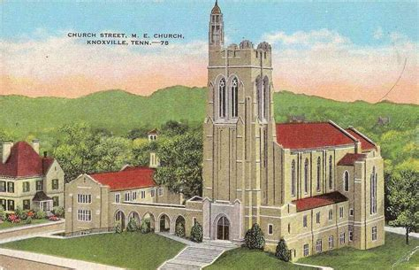 Knoxville, Tennessee, USA History, Photos, Stories, News