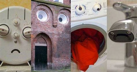 Designneuro | Blog - Pareidolia and Its Effect on Design