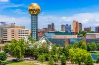 Retire in Knoxville, Tennessee