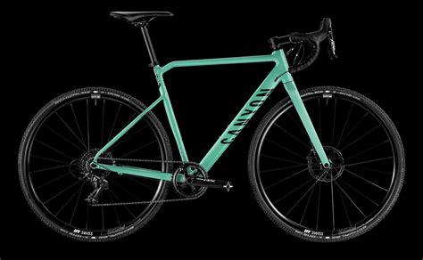 Canyon expands cyclocross portfolio with Inflite CF SL and