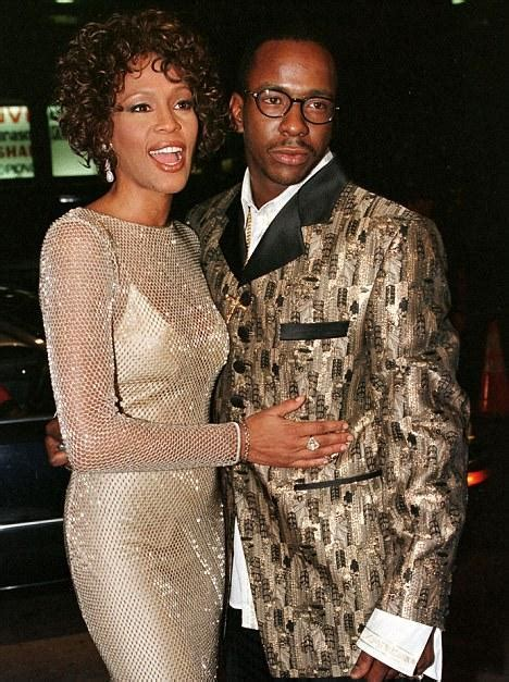 Bobby Brown Wants His Daughter Bobbi Kristina To Star In A