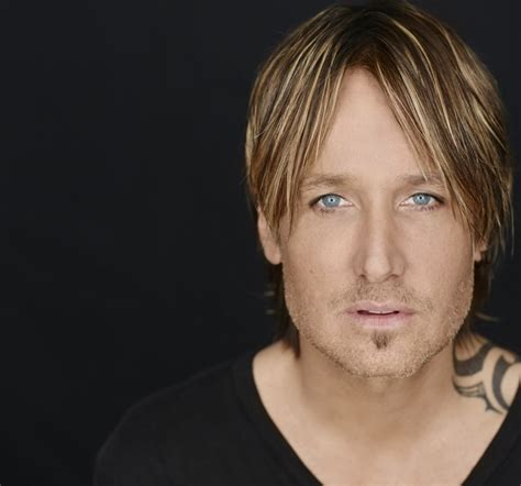 Keith Urban Loved 'Blue Ain't Your Colour' Immediately