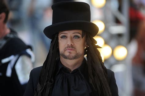 The Voice UK: Boy George claims he 'slept with Prince