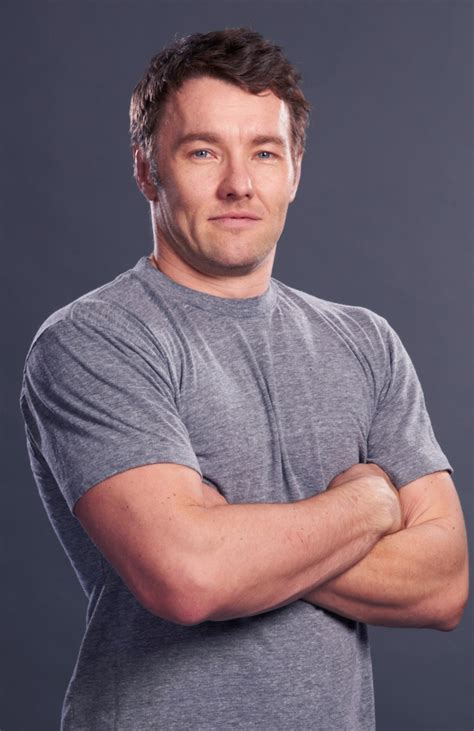 Joel Edgerton weight, height and age