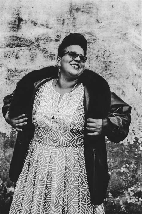 Alabama Shakes's Brittany Howard on All Those Grammy