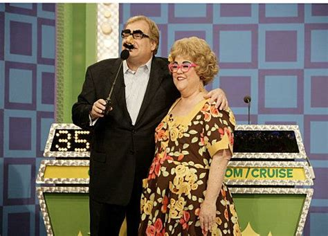 Kathy Kinney reprising Mimi character on Drew Carey's 'The