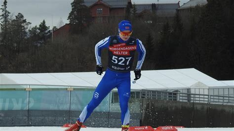 Norgescup i Holmenkollen