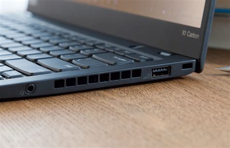 Lenovo ThinkPad X1 Carbon (6th Gen) - Full Review and