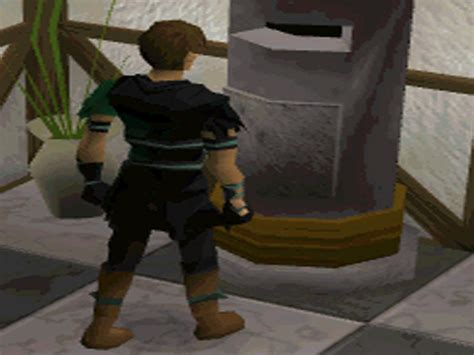 How to Walk Backwards on RuneScape: 7 Steps (with Pictures)
