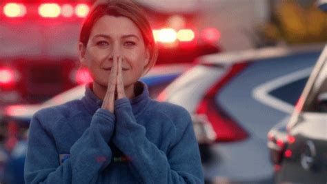 Season 13, Episode 24: Meredith Watches Nathan Leave