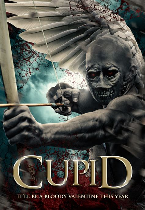 Cupid (2020) – B&S About Movies