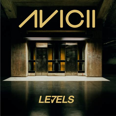 AVICII 'LEVELS' The Official Teaser Video