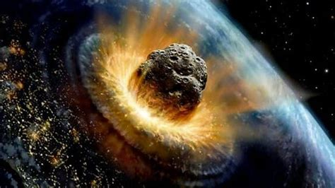 Doomsday Determined? Asteroid Apophis Could Strike Earth