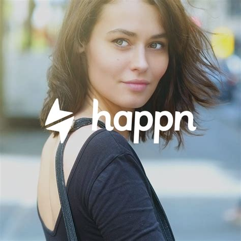 happn - Find the people you've crossed paths with