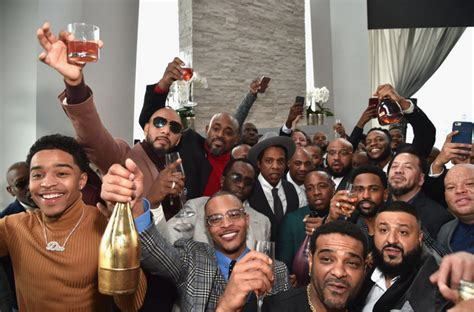 Jay-Z Host His 7th Annual Roc Nation Pre- Grammy's Brunch