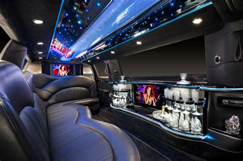 Stretch Limos - Limo Rentals: SAVE up to 20% Limousines