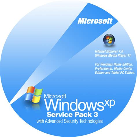 Windows XP-Service Pack 3 Fully Activated ISO ~ Free