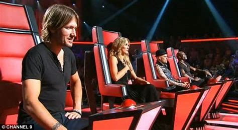 Keith Urban reacts to Katy Perry's $25 million paycheck