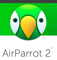 AirParrot 2