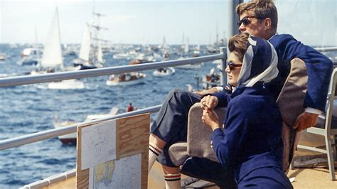 A Lesson in Nautical Style, From Its President | GQ