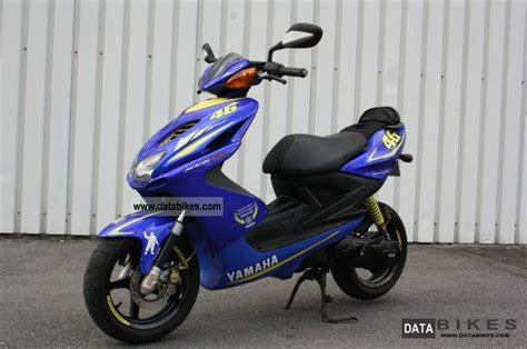 Yamaha Bikes and ATV's (With Pictures)