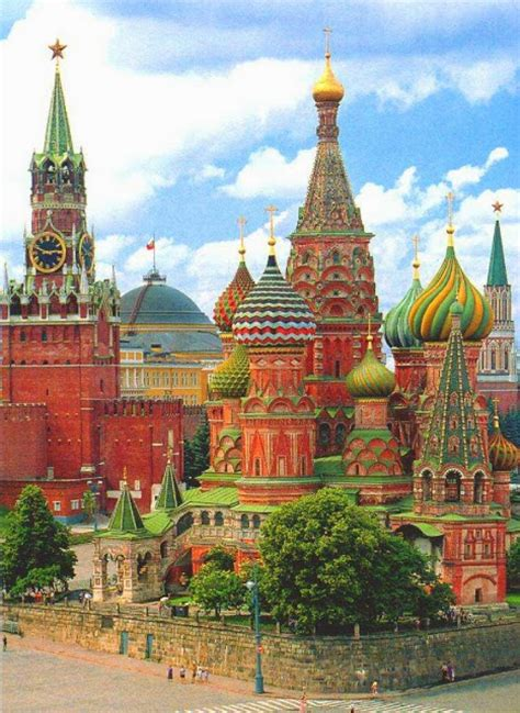 Beautiful Scenery of Russia | Most beautiful places in the