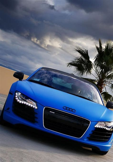 Dream Cars To Ride On – The WoW Style