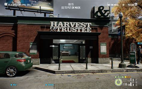 Bank Heist - PayDay 2 Wiki Guide - IGN