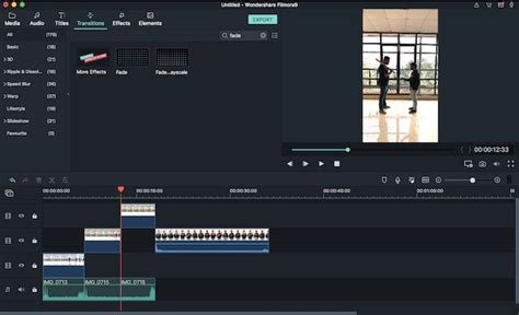 Filmora9: A Feature Rich Video Editor for Windows and