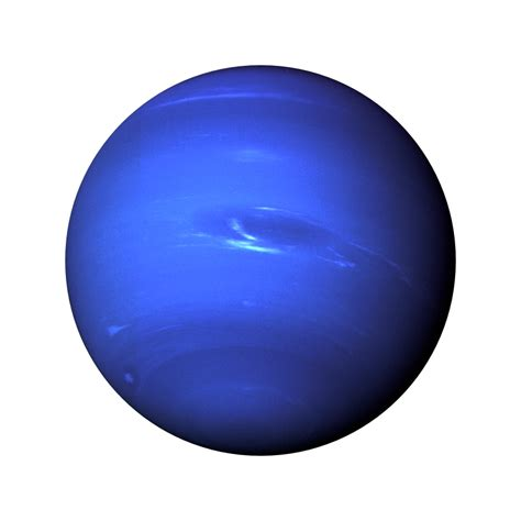 Transparent Planet Pictures - Space Facts