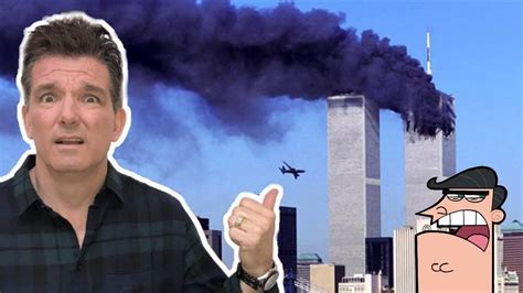 Butch Hartman Reacts to 9/11 Memes (YTP) - YouTube