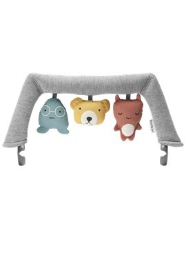 Baby bouncers that gently rock your child | BABYBJÖRN