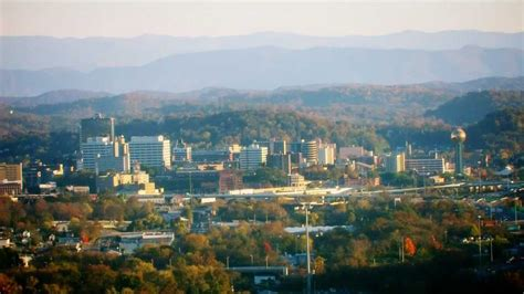 Visit Knoxville, Tennessee - YouTube