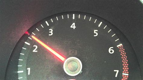 """VW DPF (Diesel Particulate Filter) light reset - """"How to"""