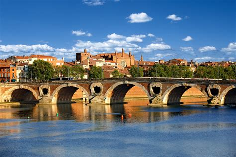 Why You Should Skip Paris and Visit Toulouse Instead - Vogue