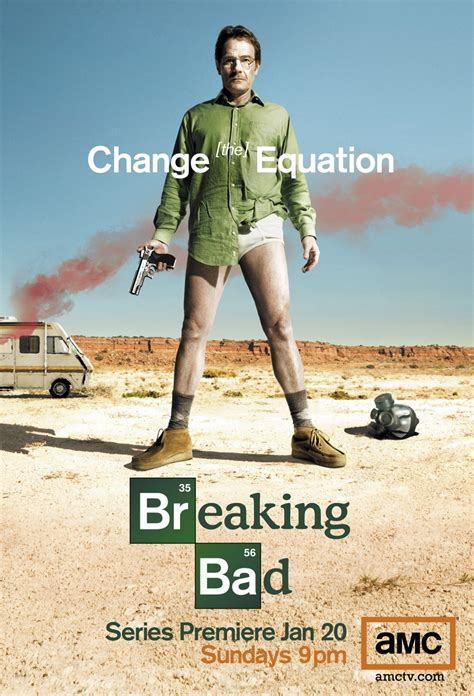 For One Last Cook: The BREAKING BAD Poster Collection