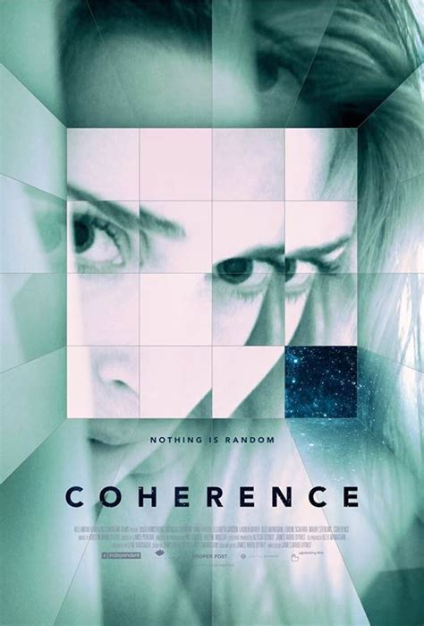 Coherence 2013 - Best Sci-Fi Horror Movie - XciteFun