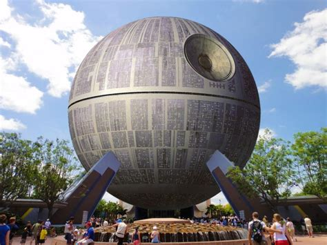 10 Imaginary attractions we'd like to see at Disney World