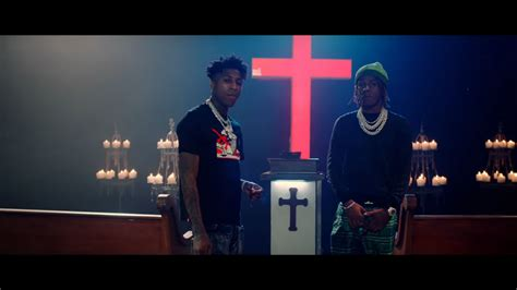Rich The Kid, YoungBoy NBA - For Keeps   Incorporated Style